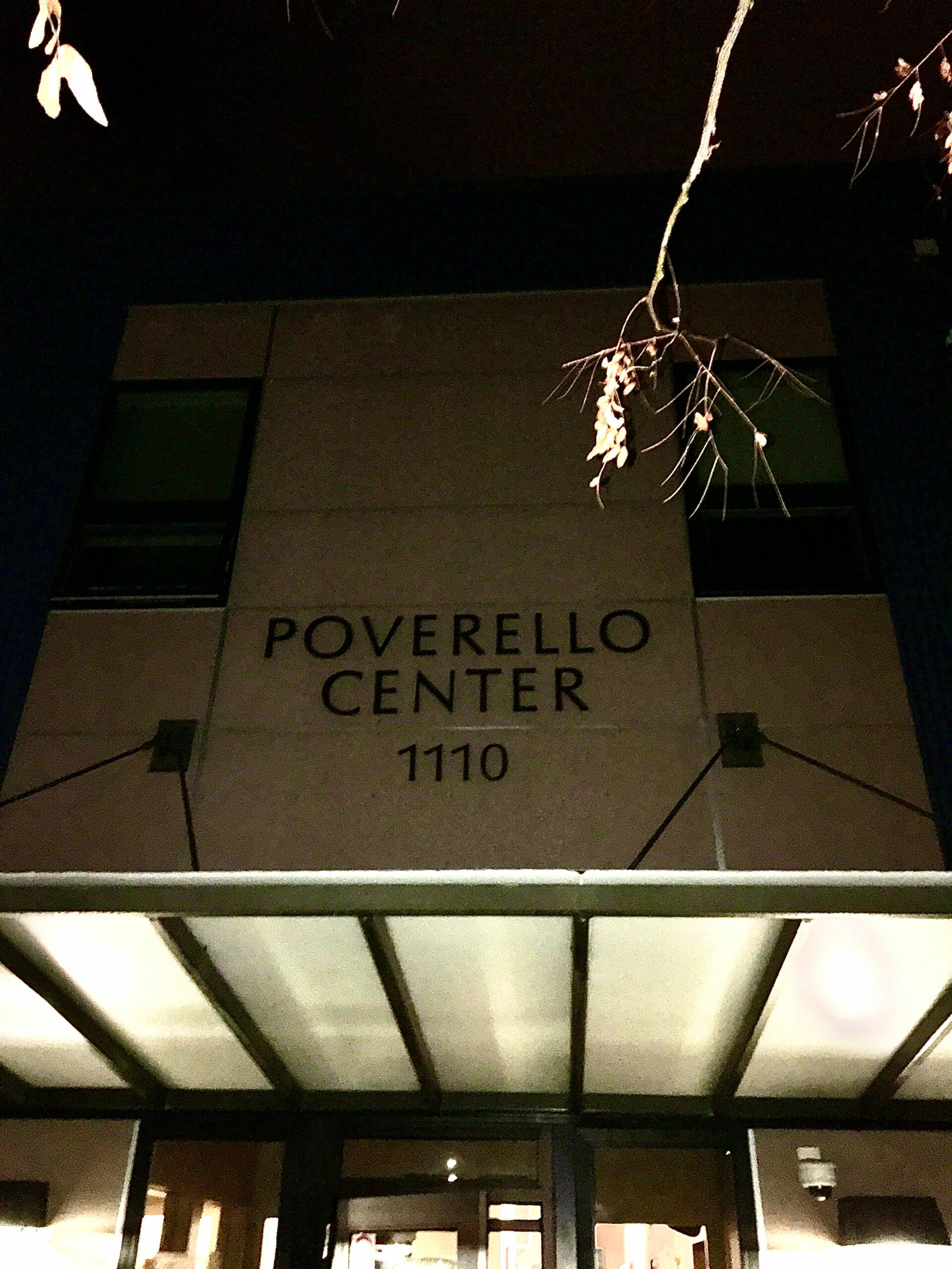People Of The Pov 5 Year Anniversary Edition The Poverello Center